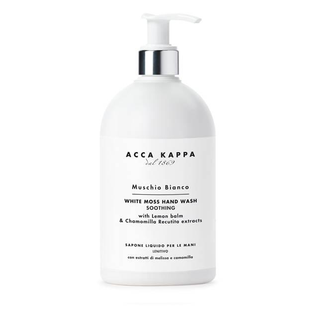 Acca Kappa hand wash