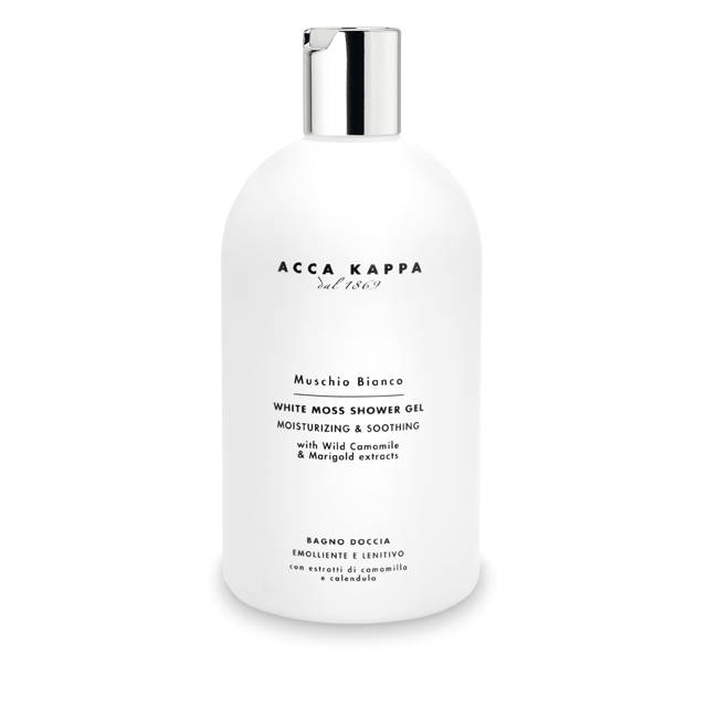 Acca Kappa shower gel