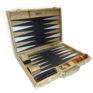 Luxury Games Backgammon Gold