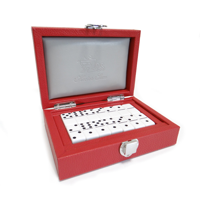 Luxury Games Red